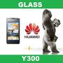 Film Gorila Glass Vidrio Templado Huawei Y300 Liniers Ciudad