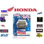 Pastilla De Freno Frasle Honda Xr 600 R Trasera