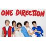 Remeras Sublimadas One Direction! Con La Imagen Que Quieras!