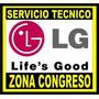 Servicio Tecnico Reparacion Celulares Lg Especializado!!