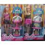 Muñecas Barbie Pet Shop + Accesorios - Varios Modelos
