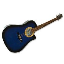 Guitarra Acustica Gracia Mod. 110 Tapa Abedul Garantia Envio