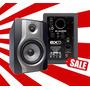 Oferta! Monitor De Estudio M-audio Bx5 Referencia