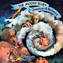 The Moody Blues Question Of Balance Lp Vinilo180grs.imp.new