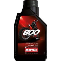 Aceite 2t Motul 800 Sintetico Racing