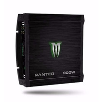 Potencia Monster 2 Canales X-450.2 900watts Oferta !!