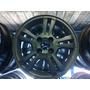 Llantas 15 Aleación Originales Chevrolet Aveo Agile