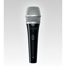 Micrófono Shure Pg57 C/ Cable