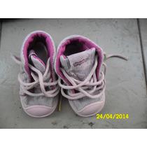 Preciosas Zapatillas N° 20 Niña!!!!