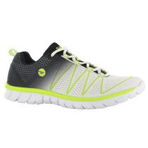 Zapatillas Hi-tec Volt Hombre Running Athletic Varios Colore