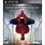 The Amazing Spiderman 2 Ps3 Nuevo Sellado Original