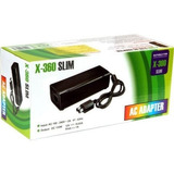 Fuente  Xbox Slim 360 Directo 220v Caballito