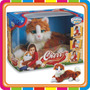 Gatita Cherry - Emotion Pets - Original - Mundo Manias