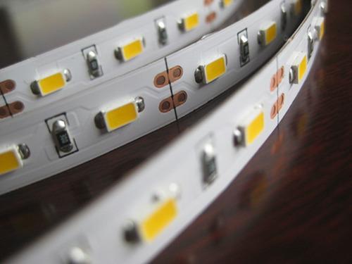 Tira de led 5 mts smd5630 11000 lumens 60l m factura a o - Tiras de led precios ...