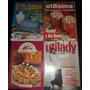 Revista Utilìsima. Y Utilady  Lote De 47 Revistas<br><strong class='ch-price reputation-tooltip-price'>$ 450<sup>00</sup></strong>