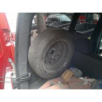 Soporte Para Rueda De Auxilio,interior,vehiculos Con Gas.ins