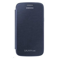 Flip Cover Samsung Galaxy Core + Film Pantalla