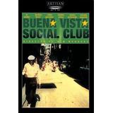 Buena Vista Social Club Dvd Oferta Ry Cooder Compay Segundo