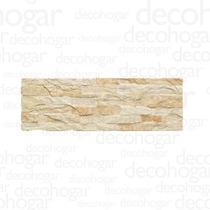 Revestimiento Simil Piedra Porcelanato Muro Angara Por Pieza