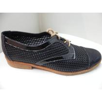 Zapatos Negros Rubén Cassin N 39