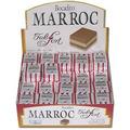 Marroc Bocadito Caja 20 Unidades Bombon Chocolate Golosinas