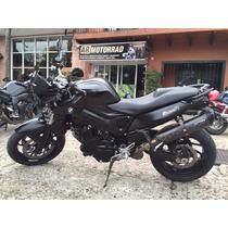 Moto Bmw F800r Nacked, Urbana Estetica Cafe Racer Armotorrad