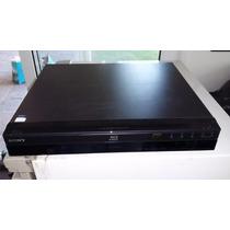 Reproductor De Blu Ray, Sony Bdp S-300, A Revisar!!