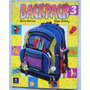 2 Libros De Ingles Backpack 3 - Book Y Workbook