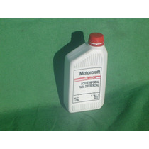 Aceite Diferencial Hipoidal Ford Motorcraft R/tnld/3 1 Litro