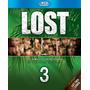 Lost Tercera Temporada 3 Bluray