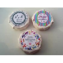 40 Jabones Personalizados Souvenirs Baby Shower Nacimientos