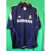 Camiseta Del Real Madrid De España Nueva