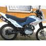 Escape Deportivo Xrs - Honda Bross / Xr 125 - Skua - Corven