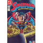 Superman Numero 37 Ed Perfil Julio 94