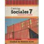 Ciencias Sociales 7-comprender-santillana-texto