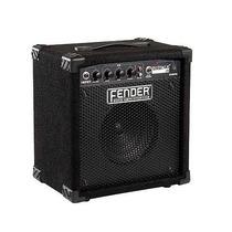Fender Amplificador P/bajo Rumble 15, 15w Cd In (combo 1x8 )