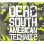 Dj Dero South American Techno (2 Cds) Almagro (^_^)
