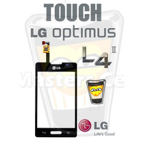Touch Screen Lg L4 Ii (2) E440 Pantalla Tactil Original