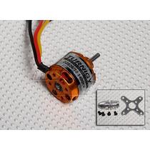 Motor Turnigy D2826/10 1400kv Brushless
