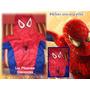 Disfraz Hombre Araña Ben 10 Batman Superman Spiderman Traje