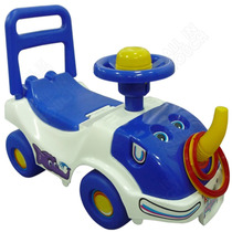 Andador Bebe Caminador Rondi Andadrin Elefante Rino Infantil
