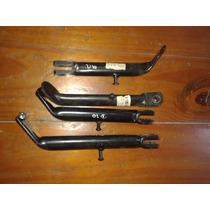 Pie Lateral O Muleta Suzuki Fd 110