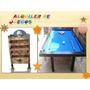 Alquiler De Pool, Tejo, Metegol, Ping Pong, Dardos, Inflable
