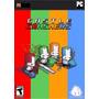 Castle Crashers Juego Original Steam Pc
