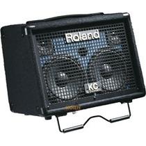 Amplificador De Teclado Roland Kc-110
