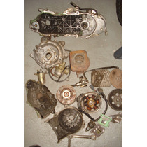 Motor O Burro De Arranque Honda Dio Sr 50
