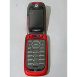 Motorola Nextel I897 Ferrari, Made In Usa !!! Nuevos, Libres
