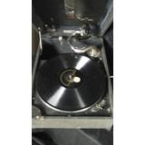 Victrola Fonografo Rca Victor Japan Rca Mfg Inc
