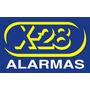 Kit Alarma X-28 Z 20 S + Cierre Centralizado 4 Puertas