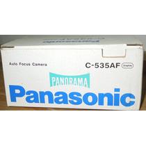 Camara Panasonic De Rollo
